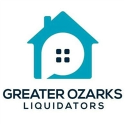 Greater Ozarks Liquidators Logo