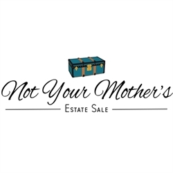 Not Your Mothers Estate Sale