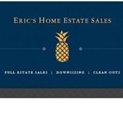 Eric's Home Estate Sales Logo