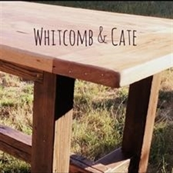 Whitcomb And Cate Estate Sale Co