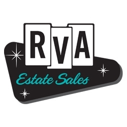 Rva Estate Sales Logo