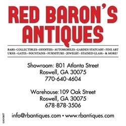 Red Baron Antiques