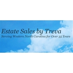 Estate Sales By Treva Logo