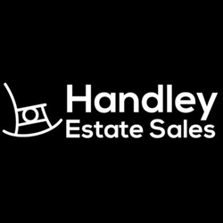 Handley Estate Sales, LLC Logo
