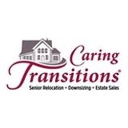 Caring Transitions Of Lake Ray Hubbard Logo