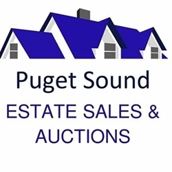 Puget Sound Estate Sales & Auctions LLC