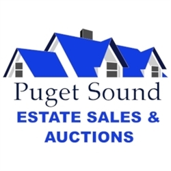 Puget Sound Estate Sales & Auctions LLC