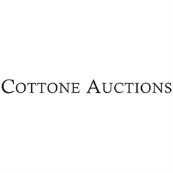 Cottone Auctions Logo