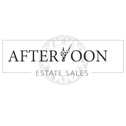 Afternoon Estate Sales Logo