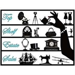 Top Shelf Estate Sales