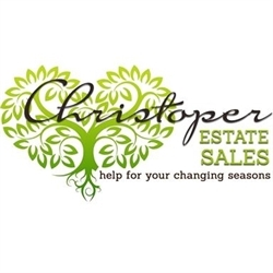 Christopher Estate Sales, LLC Logo