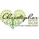 Christopher Estate Sales, LLC Logo