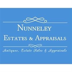 Nunneley Estates & Appraisals Logo