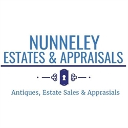 Nunneley Estates & Appraisals Logo