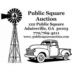 Public Square Auction