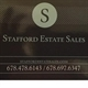 Stafford Estate Sales - South Logo