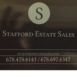 Stafford Estate Sales - South