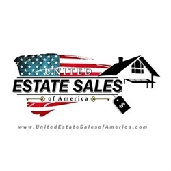 United Estate Sales Of America Logo