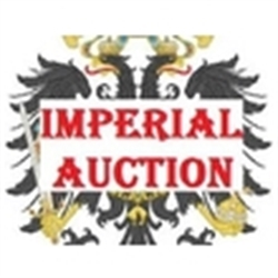 Imperial Auction Co Logo