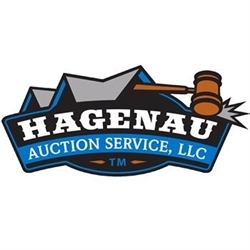 Hagenau Auction Service LLC Logo
