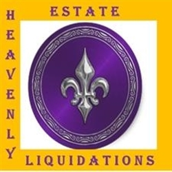 Heavenly Estate Liquidations Logo