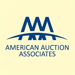 American Auction Associates Logo