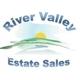 River Valley Estate Sales Logo