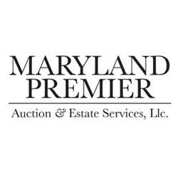 Maryland Premier Auction & Estate Services, Llc. Logo