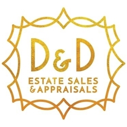 Dix & Doherty Estate Sales Logo