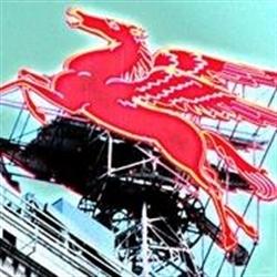 Pegasus Estate Sales Logo
