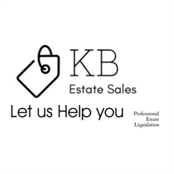 Kb Estate Sales Logo