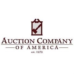 Auction Company of America Logo