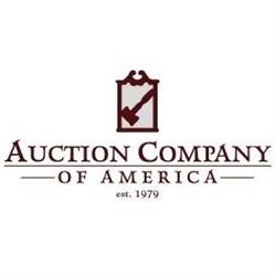 Auction Company of America Logo