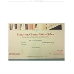 Southern Charms Estate Sales