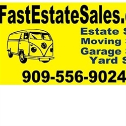 Fast Estate Sales Logo