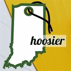 Hoosier Estate Sales Logo
