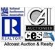 Allcoast Auction & Realty Logo