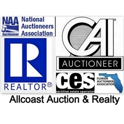 Allcoast Auction & Realty Logo