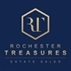 Rochester Treasures LLC Logo