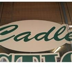 Cadle Company Of Alabama Logo