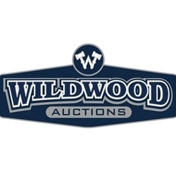 Wildwood Auctions & Estate Services Logo