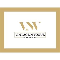 Vintage N Vogue