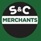 S&C Merchants Logo