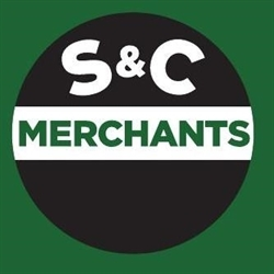 S&C Merchants Logo