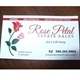 Rose Petal Estate Sales LLC Logo