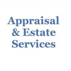 Appraisal & Estate Services Logo