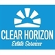 Clear Horizon Estate Services Logo