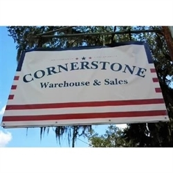 Cornerstone Warehouse & Sales Logo