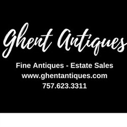 Ghent Antiques Logo