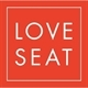 Loveseat Vintage Furniture Logo